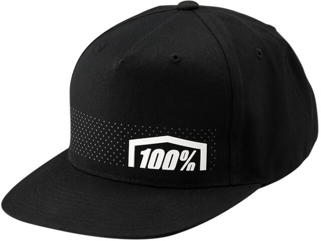 100% Nemesis Hovedbeklædning, black
